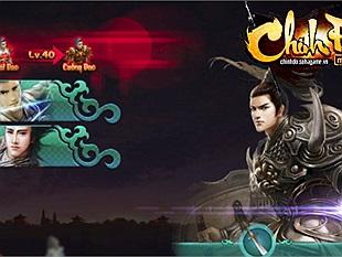 Chinh Đồ Mobile: Vị Vua đầu tiên sẽ chọn chơi Class nào?