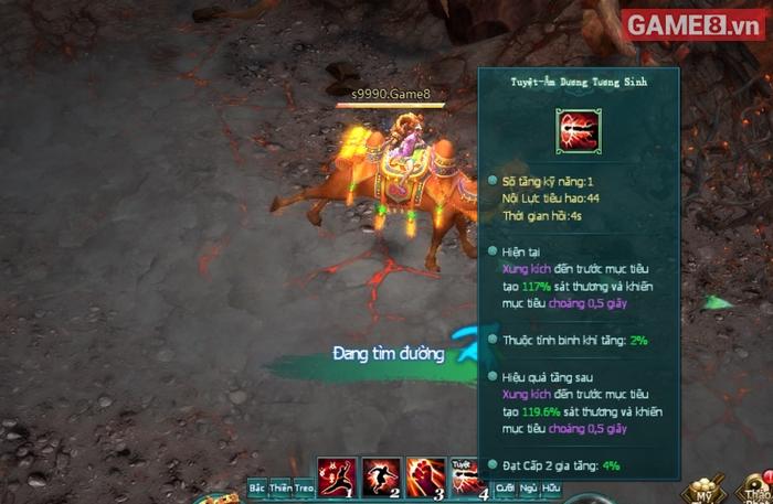 Binh Khí Phổ - Bí kíp trăm trận trăm thắng của Cao thủ
