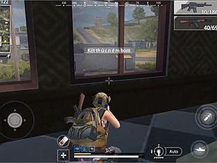 Hopeless Land - Lại một game sinh tồn giống PUBG ra mắt trên mobile