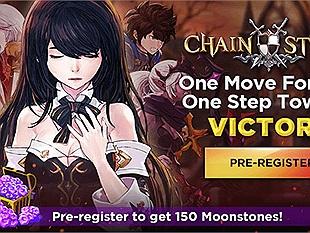 Hé lộ gameplay của Chain Strike – siêu phẩm turn-based tiếp theo nhà Com2us