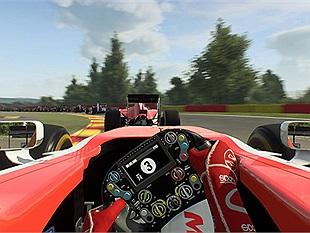 Nhận ngay game đua xe F1 2015 bản quyền 40$ hoàn toàn miễn phí
