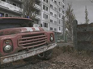 """Lặng người chiêm ngưỡng """"thành phố ma"""" trong bản cập nhật mới của Warface 6.4"""