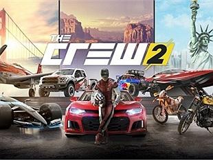 Lịch Closed Beta cho The Crew 2 game đua xe đỉnh của Ubisoft dự kiến bắt đầu vào cuối tháng này