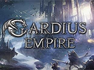 Bom tấn Gardius Empire sắp phát nổ, game thủ đã có thể truy cập cổng đăng ký trước