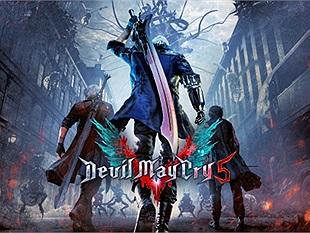 Cộng đồng nói gì sau khi Devil May Cry 5 chính thức được phát hành sau 10 năm
