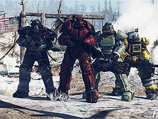 Tin mới nhất về Fallout 76 - Sẽ không có chế độ offline dành cho người chơi