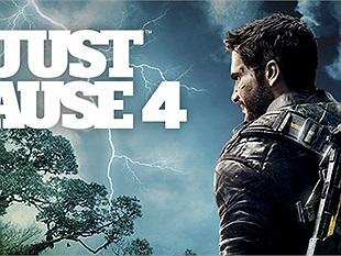 Just Cause 4 rò rỉ thông tin chuẩn bị ra mắt, được Pre-Purchase trên Steam