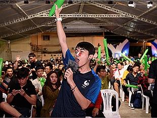Siêu offline xem chung kết World Cup – Hơn cả một ngày hội bóng đá