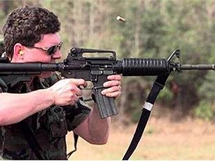 Game bắn súng – ảo không hẳn giống thật