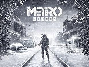 Metro Exodus tung trailer khoe đồ họa tuyệt đẹp với những bóng đêm đáng sợ tại Gamescom 2018