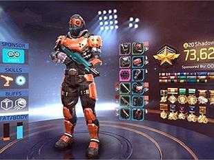 Game bắn súng FPS thế hệ mới Shadowgun War Games chuẩn bị công phá thị trường toàn cầu
