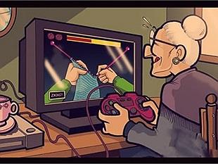 Theo đuổi tính chân thực trong mọi chi tiết, game online đang góp phần làm gia tăng tỉ lệ tội phạm trong tuổi vị thành niên?