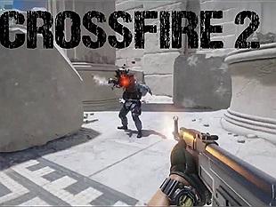 Sau tất cả, FPS Crossfire HD của Tencent cũng chính thức ra mắt, game thủ thỏa nỗi khao khát mong đợi