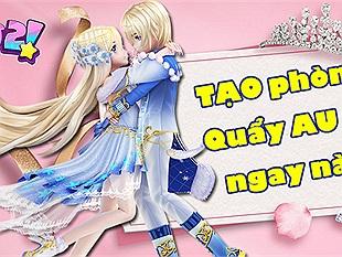 Au 2! - Game vũ đạo được giới trẻ Việt Nam mong chờ nhất hiện nay