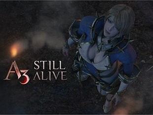 A3: Still Alive - Phiên bản mobile của PK MMORPG cổ điển được tiết lộ