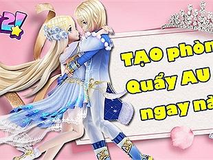 Au 2! - Bom tấn game vũ đạo thời trang chính thức ra mắt tại thị trường Việt Nam