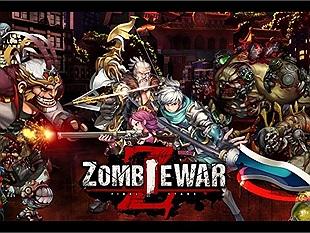 Zombie War Z - Game mobile RPG thể loại kinh dị đã ra mắt tại khu vực SEA