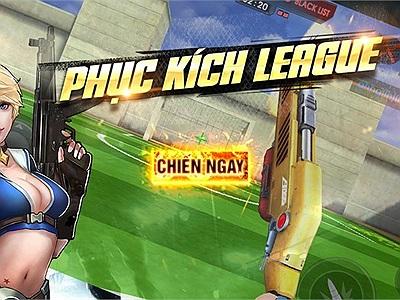 Phục Kích tung giải đấu hoành tráng cho game thủ trong tháng 10