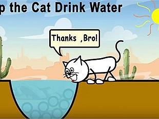 Hello Cats - Game giải đố cực chất cho game thủ rèn luyện tư duy và não bộ
