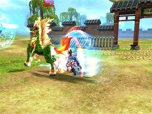 Game PC Hiệp Khách Giang Hồ Online chính thức mở server tại Việt Nam
