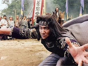 Thật bất ngờ đoạn kết Thiên Long Bát Bộ, Tiêu Phong vẫn chưa chết