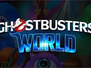 Ghostbusters World - Game AR trên mobile ra mắt trên toàn thế giới