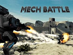 Bech Battle - Game Mobile đầy mùi thuốc súng chính thức ra mắt game thủ