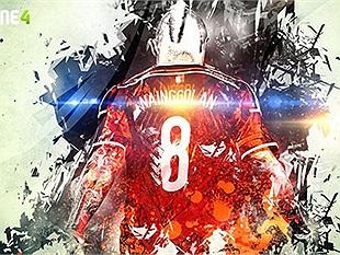 FO4: Đánh giá nhanh tiền vệ R. Nainggolan mùa giải Top Transfer