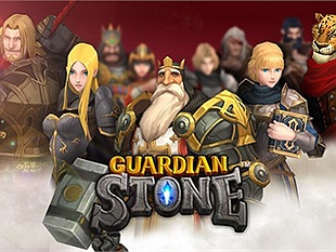 Guardian Stone: Game nhập vai độc đáo trên nền tảng mobile