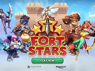Fort Stars - Cựu nhà phát triển SimCity ra mắt game thủ thành chiến thuật trên toàn thế giới