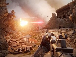 Insurgency: Sandstorm xuất sắc lọt top những game FPS đáng chơi nhất 2018