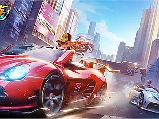 Garena Việt Nam sắp phát hành game đua xe Garena Speed Drifters để cạnh tranh với ZingSpeed Mobile?
