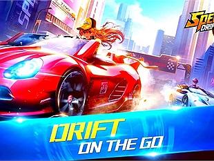Speed Drifters chính thức Open Beta 17/1, game đua xe 3D phát hành toàn thế giới bởi Garena
