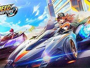 """Năm mới, ZingSpeed Mobile phải chịu ngay """"cuộc đua song mã"""" với game đua xe sắp ra mắt đến từ Garena"""