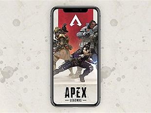 Thừa thắng xông lên, Apex Legends sắp ra mắt phiên bản Mobile