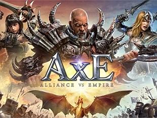 AxE: Alliance vs Empire - MMORPG bom tấn từ Nexon chính thức ra mắt toàn cầu