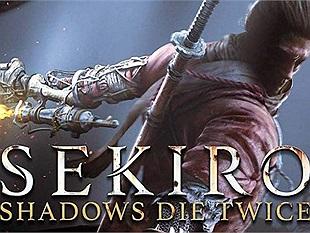 """Sekiro đạt mốc 125.000 người chơi đồng thời - vượt mặt nhiều tựa game """"sừng sỏ"""" trên Steam"""