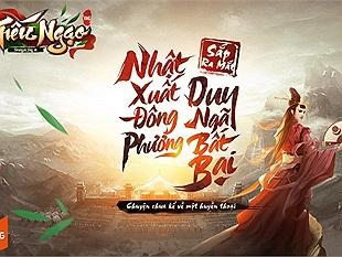 Tiếu Ngạo VNG - Tựa game đầy bí ấn về thế giới võ hiệp Kim Dung ra mắt Trailer chính thức