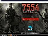 Huyền thoại 7554 tái xuất cho game thủ Việt tải chơi miễn phí không cần crack không lo virus