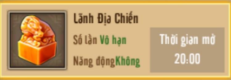 Cận cảnh 2 chiến trường PK nóng nhất Tân Thiên Long Mobile