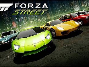 Forza Street - Game đua xe miễn phí trên PC chính thức có mặt trên Mobile