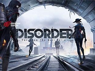 Disorder - Game bắn súng tận thế siêu hấp dẫn