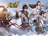 Nhanh tay nhận ngay Giftcode Kiếm Vương Truyền Kỳ Mobile mừng game chính thức ra mắt