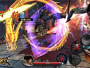 Cực Vô Song Mobile - Game hành động chặt chém như series Dynasty Warriors sẽ do GOSU phát hành tại Việt Nam