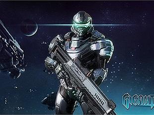Gigantic X - Game bắn súng viễn tưởng chính thức ra mắt