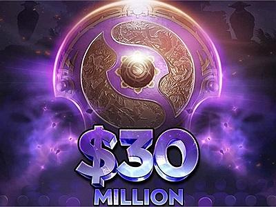 Dota 2: Trở thành tựa game có tiền thưởng giải đấu lớn nhất trong lịch sử lên đến hơn 700 tỉ đồng