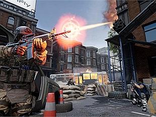 Game hot xứ Hàn Special Force VR: Infinity War sẽ được phát hành chính thức trên Steam đầu tháng 8