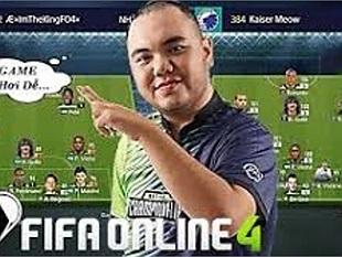 FO4: Game thủ chuyên nghiệp Bin Béo bị bắt vì trộm cắp tài sản