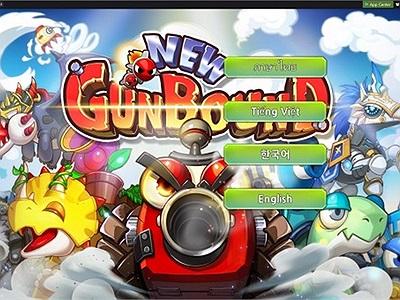 NPH VTC Game chính thức sở hữu New Gunbound chính chủ Softnyx
