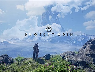 Project Odin - Bom tấn MMORPG di động từ Hàn Quốc dự kiến ra mắt vào năm 2020